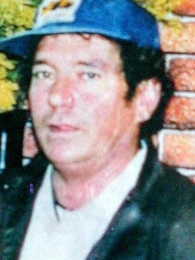 В октябре 2001 года во время семейной ссоры она убила своего 44-летнего сожителя.