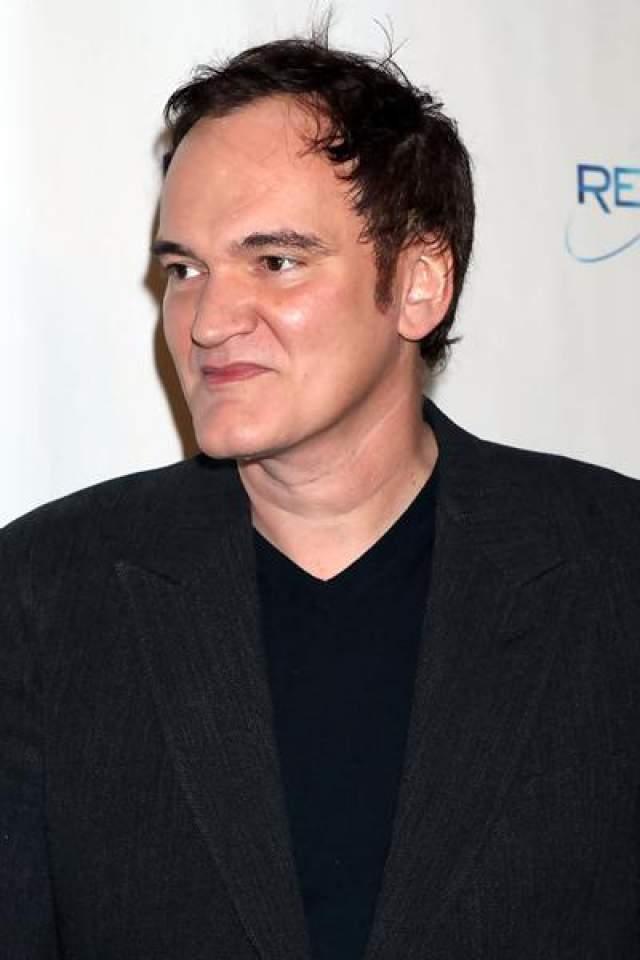 Квентин Тарантино Американский кинорежиссер, сценарист, актер, кинопродюсер и кинооператор IQ=160