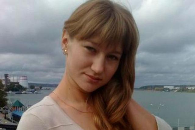 Алина Якимкина. Жизнь 21-летней биатлонистки Алины Якимкиной оборвалась 21 февраля во время тюменского этапа Кубка России.