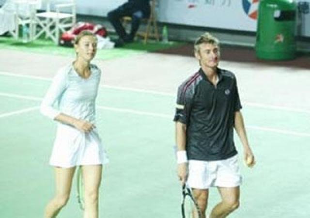 В итоге теннисист женился на другой девушке, а сердце Маши оказалось разбито.