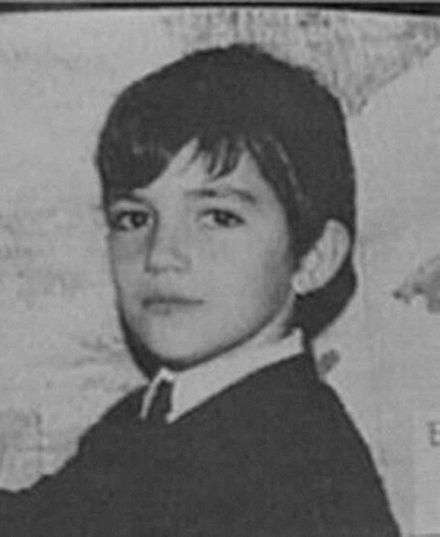 Антонио Бандерас