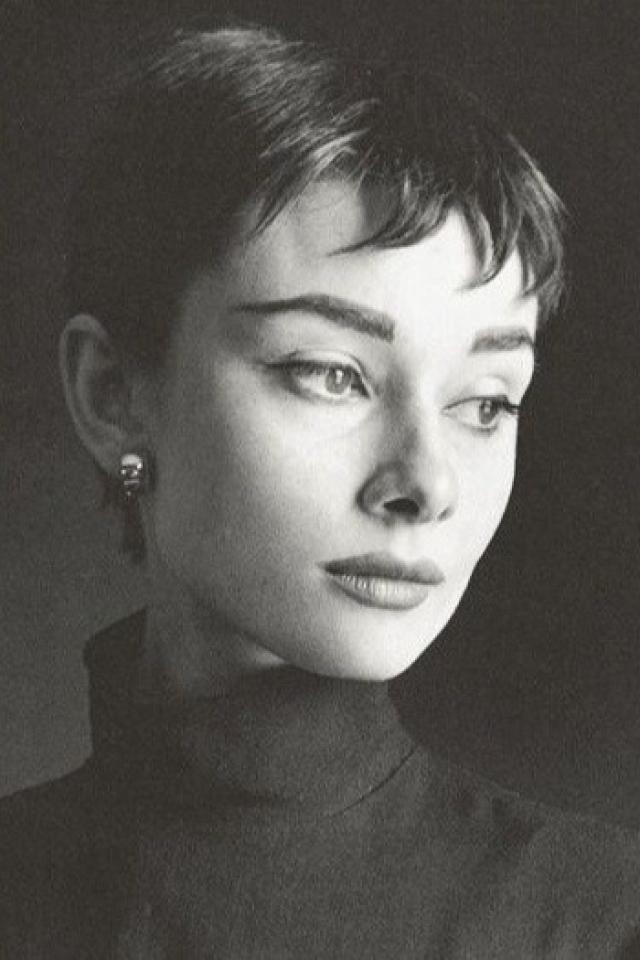 К середине 1950-х Хепберн также стала признанной законодательницей мод. Ее внешность в стиле gamine и широко признанное чувство шика имели массу поклонников и подражателей.