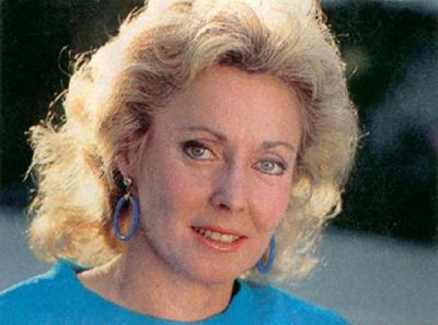 Джудит МакКоннелл (София Кэпвелл). Роль жены СиСи в телесериале Джудит получила в 40 лет. Актриса проработала на съемочной площадке почти все время существования сериала.