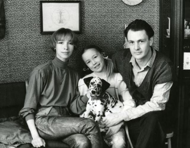 Юрий Мороз. Режиссера и актера вместе супругой, известной актрисой Мариной Левтовой, и дочкой Дашей пригласили на дачу к знакомым, но сам он не смог поехать.