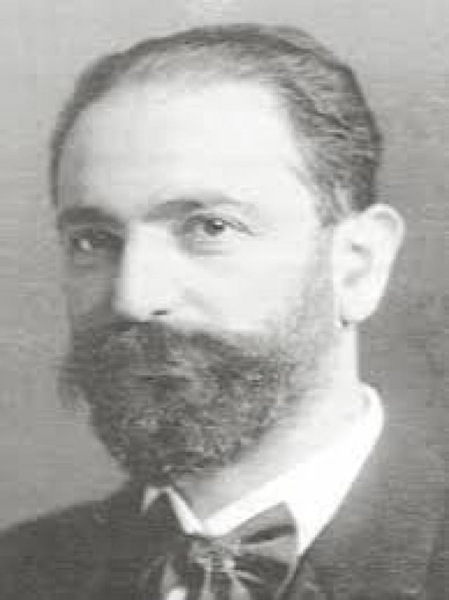 Среди его друзей было много довольно странных людей, к примеру, Вильгельм Флейс , который настаивал на том, что есть неоспоримая связь между носом женщины и ее сексуальностью.