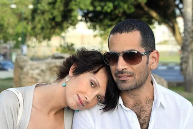 Пожениться им пришлось в Праге, так как в Израиле нельзя было этого сделать из-за того, что Цветаева - христианка. Их брак там просто не признали бы. Через два года, в 2012-м, у пары родилась общая дочь Эстер.