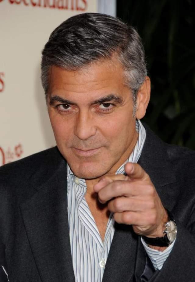 Джордж Клуни Вилла расположена в итальянском городе Laglio.