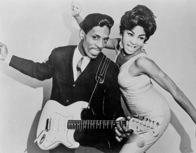 """Тина Тернер. Одна из известнейших рок-певиц современности. Еще в далеком 1960 году песня """"A Fool in Love"""", исполненная 20-ти летней Тиной заняла вершины хит парадов Америки."""