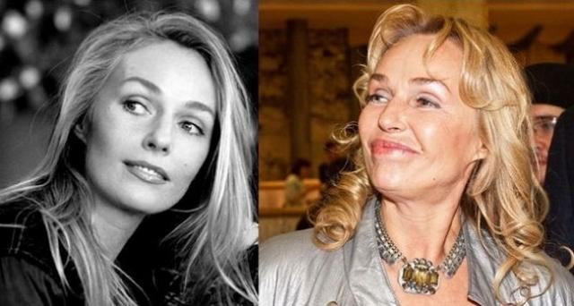Сейчас актриса участвует в благотворительности, ездит на кинофестивали. Ее первый муж - композитор Максим Дунаевский, второй - актер Максимилиан Шелл, с которым сегодня в разводе. Есть двое детей.