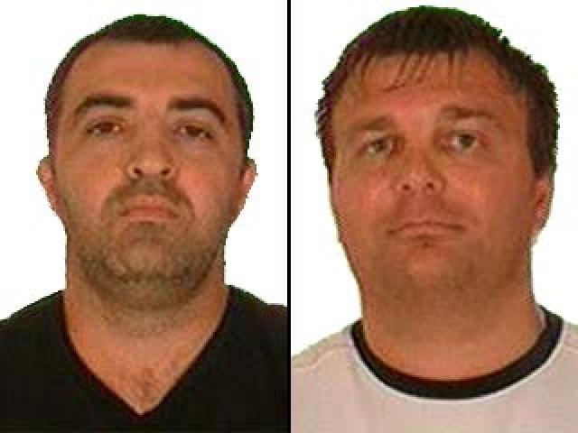 В течение полугода подозреваемые были экстрадированы в Россию.