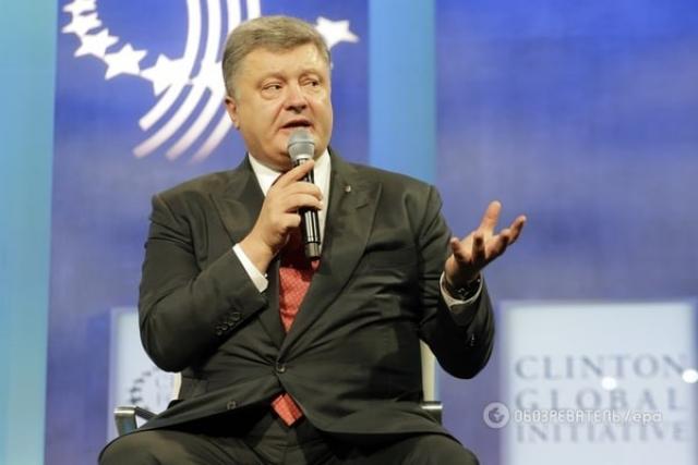 Украинский политик часто провоцирует пользователей на публикацию призывов к его супруге, чтобы она сделала что-то с его одеждой.