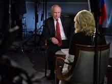Владимир Путин дал интервью каналу NBC: ТОП важных для всего мира заявлений