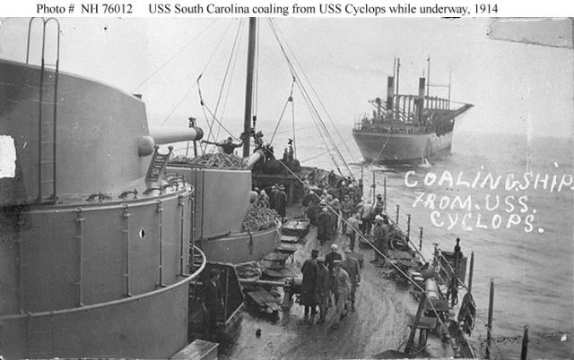 Он следовал из Рио-де-Жанейро с 306 пассажирами и командой экипажа на борту. Также на судне было 10 тысяч тонн марганцевой руды.