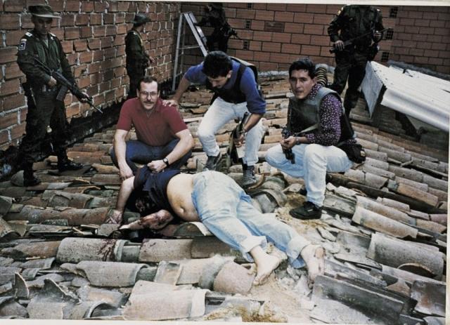 Колумбийские наркокартели. В период между 1993 и 1999 годами Колумбия стала основным производителем коки и кокаина в мире, а также одним из основных экспортеров героина.