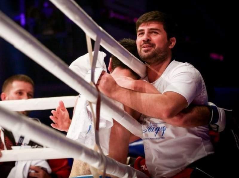 СМИ сообщили о задержании тренера бойца MMA Исмаилова по подозрению в организации убийства