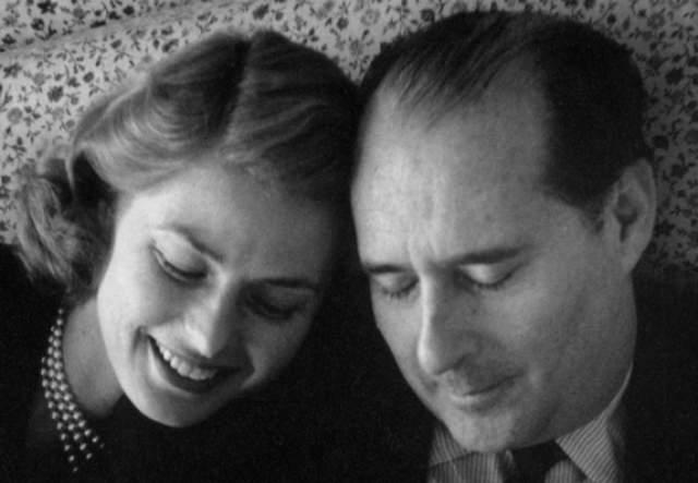 Росселлини вскоре обручился с молодой сценаристкой Сонале Даш Гупта, Ингрид вышла за продюсера Ларса Шмидта. В июне 1977-го скончался Росселини. Бергман пережила его на пять лет: она умерла в Лондоне от рака груди 29 августа 1982-го - в день своего 67-летия.