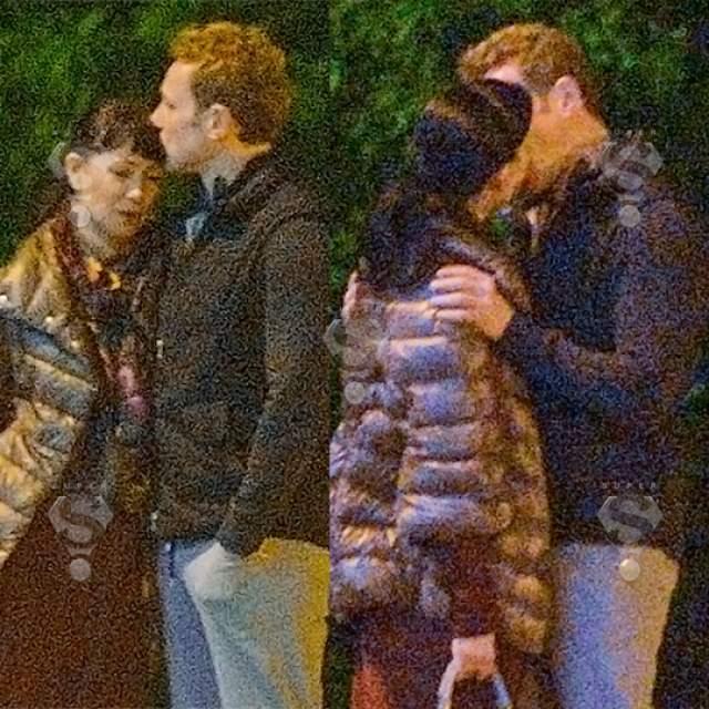 Фанаты гадали, что же предпримет Нестеров, увидев видео, где его жена страстно целует другого мужчину, а также гуляет с ним за руку.