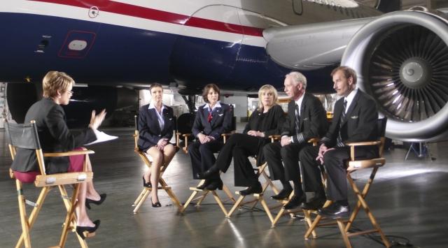 Выжившие получили денежные компенсации и стали героями многочисленных телешоу и интервью.