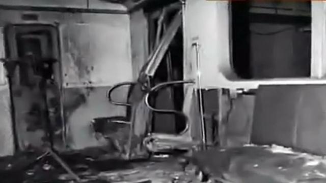 Три взрыва стали первыми крупными терактами в Советском Союзе.
