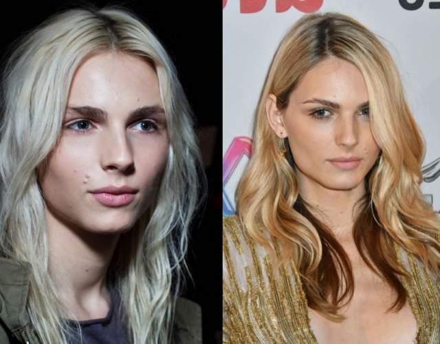 Пежич даже заключила контракт своей мечты и стала лицом марки Make Up For Ever.