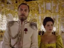 На Украине запретили к показу фильм
