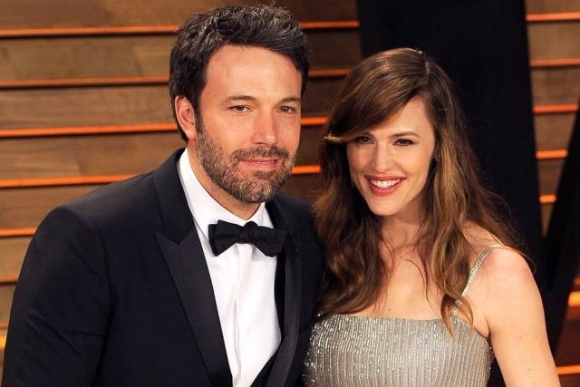 """Дженнифер Гарнер. Актриса прощала супругу Бену Аффлеку дебоши и пьяные выходки. """"Дженнифер выбила из меня все то плохое, что случилось со мной до романа с ней"""", - откровенничал Аффлек."""