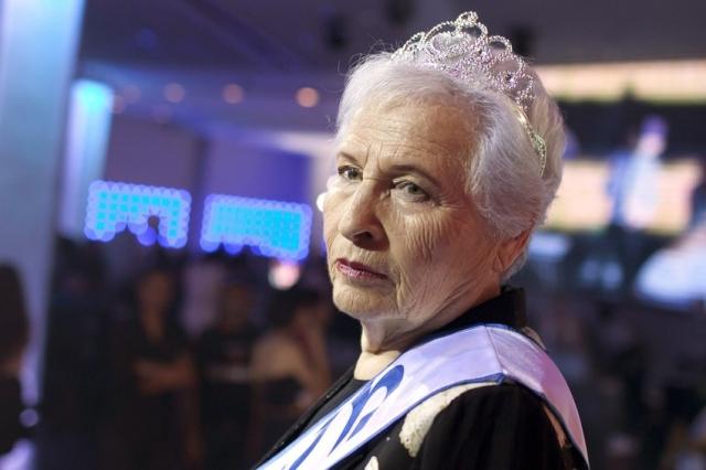 Конкурс красоты мгновенно подвергся критике, в частности, со стороны председателя главной израильской группы переживших Холокост Колетт Авитал. Она возражала, что нельзя оценивать внешность женщин, которые пережили ужасы Холокоста.