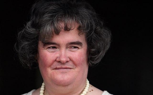 Сьюзан Бойл. В 2009 году немолодая и некрасивая повариха из Шотландии решила выступить на конкурсе Britain's Got Talent.