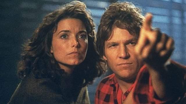 """Серьезные роли для Джеффа открылись после премьеры фильма """"Человек со звезды"""". Предложения от режиссеров начали поступать все чаще."""