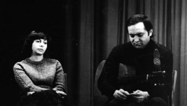 С самого начала концертной деятельности Никитин получил большую известность в студенческой среде, а позже и за ее пределами.
