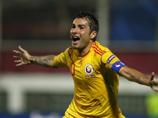 Адриан Муту - один из лучших футболистов за всю историю румынского футбола.