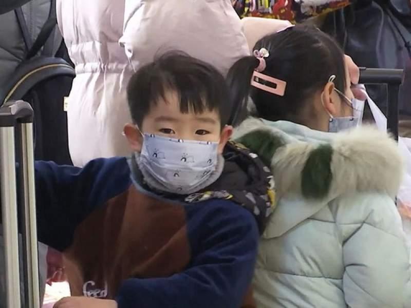 Новости дня: Ученые назвали первоисточник нового коронавируса из Китая