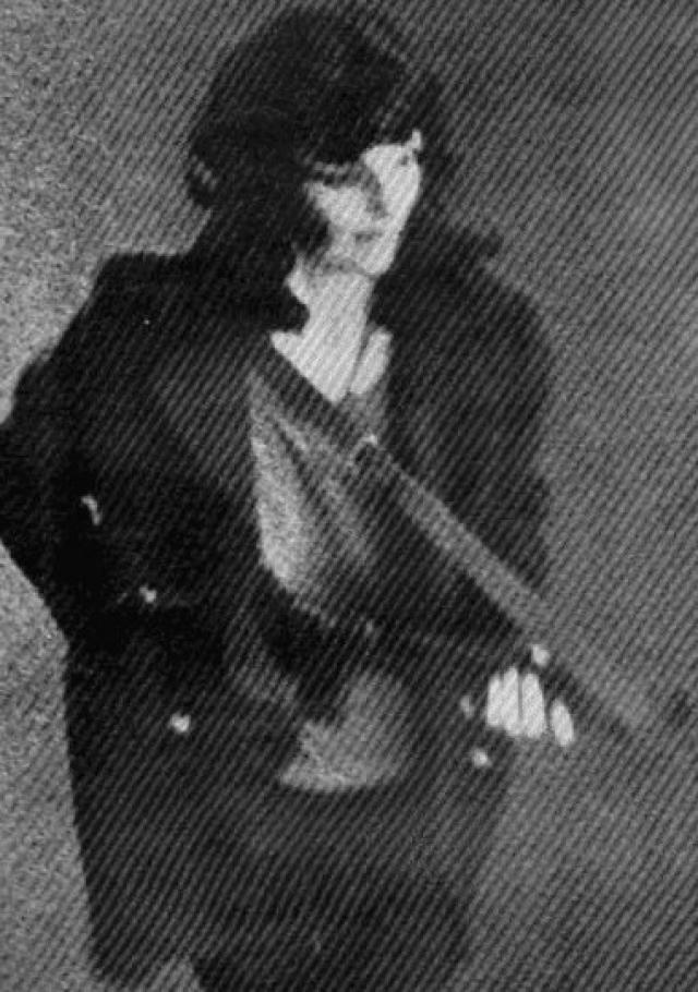 """В С. А. О. Херст получила боевой псевдоним """"Таня"""" в честь Тамары (Тани) Бунке, погибшей единомышленницы Эрнесто Че Гевары. Американская пресса романтизировала образ заложницы-революционерки, незаслуженно превратив её в символ леворадикального движения 70-х."""
