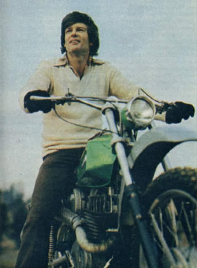 Дин Рид (Dean Reed), 22 сентября 1938 - 13 июня 1986.
