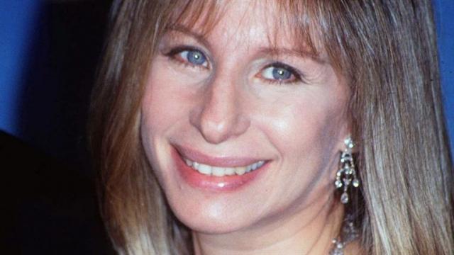 За всю свою музыкальную карьеру Стрейзанд записала более 60 альбомов, большинство которых выходили с лейблом Columbia Records.
