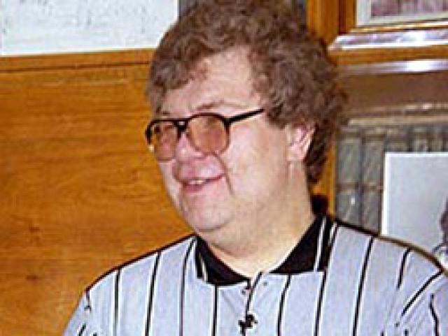 Он умер 22 февраля 2007 года в госпитале имени Бурденко от внезапного кровоизлияния в мозг.