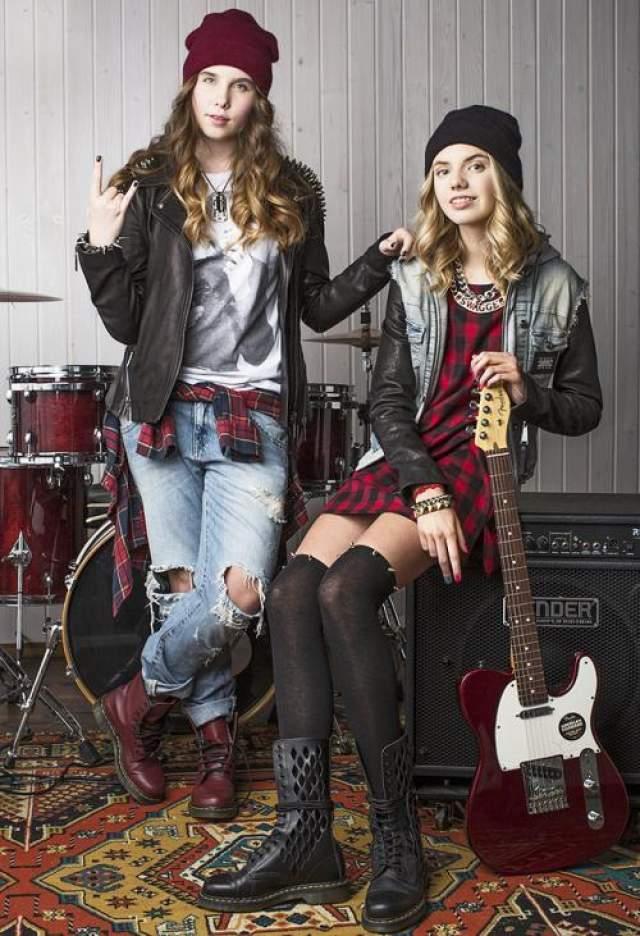 В 2016 году в летнем лагере искусств Long Lake в США Маруся вместе со своей подругой Алиной Кузнецова (дочь дизайнера Евгении Линович) поставила несколько мюзиклов, а теперь планирует собрать свою рок-группу.