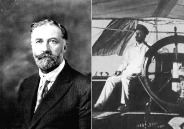 """В 1910-м родился сын Патрик, - от Париса Зингера, сына изобретателя швейной машинки Исаака Зингера.Но замуж за него не пошла, так как Айседору """"нельзя купить"""", как говорила она сама."""