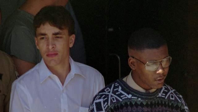 К мужчине подошли двое подростков — Дэниэл Грин и Ларри Мартин Демери — и застрелили его, чтобы отобрать автомобиль. Однако этого не произошло и они сбежали.