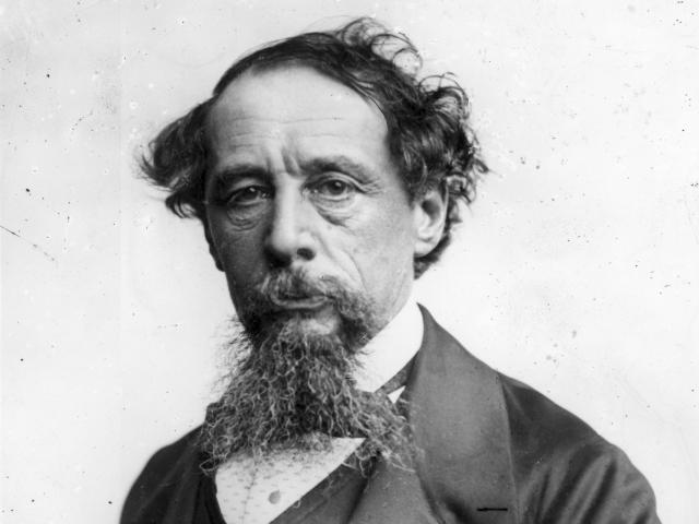 """В 1836 году были выпущены его """"Очерки Боза"""", принесшие ему успех и известность. Тогда же Диккенс назначается главным редактором газеты """"Дэйли Ньюс""""."""