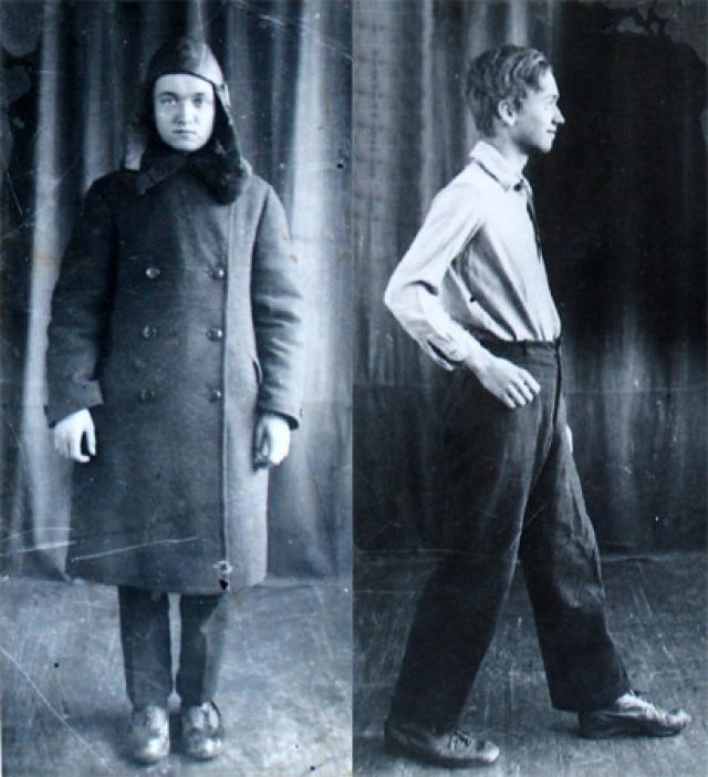 Родители Винничевского, узнав о злодеяниях сына, пришли в ужас и отреклись от него. Маньяка расстреляли в 1940 году.