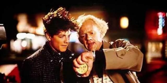 """1. Эрик Штольц - Назад в будущее Первое место заслуженно занимает самый известный рекастинг в истории кино. Трилогии """"Назад в будущее"""" моментально стала классикой кино и до сих пор считается образцом идеального повествования. Соим успехом трилогия во многом обязана исполнителю главной роли, Майклу Джею Фокус, который превратил Марти Макфлая в легенду."""