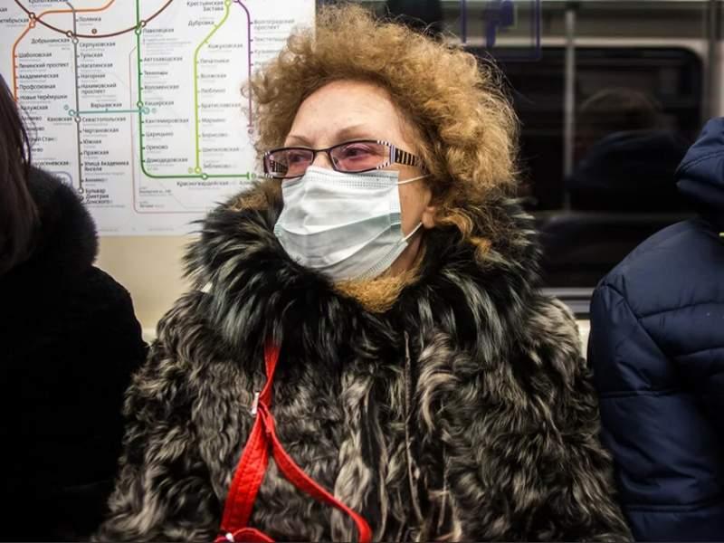 В Российской Федерации создадут систему отслеживания людей, контактировавших сзараженными коронавирусом