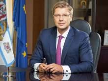 Мэр Риги, поддерживающий Россию, задержан