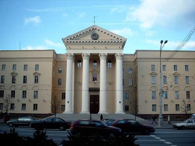 Даже к собственным сотрудникам комитет был беспощаден: в течение первых 30 лет существования органов госбезопасности Белорусской ССР (ЧК, ГПУ, НКВД) их поочерёдно возглавляли 15 человек. Тринадцать из них были впоследствии расстреляны, один умер в тюрьме, судьба ещё одного после 1939 года достоверно неизвестна.