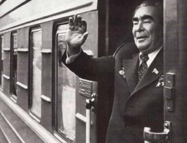 10 ноября, в день смерти генсека, отменили концерт, посвященный Дню милиции. При этом о смерти Брежнева стране сообщили только через два дня.