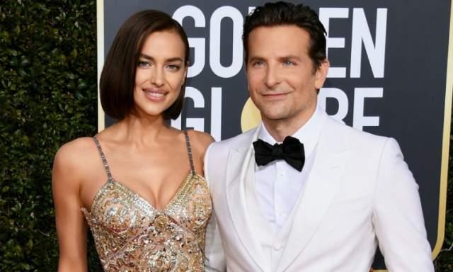 А сейчас живет в США и состоит в отношениях с американским актером Брэдли Купером. Не так давно у них родилась дочь.