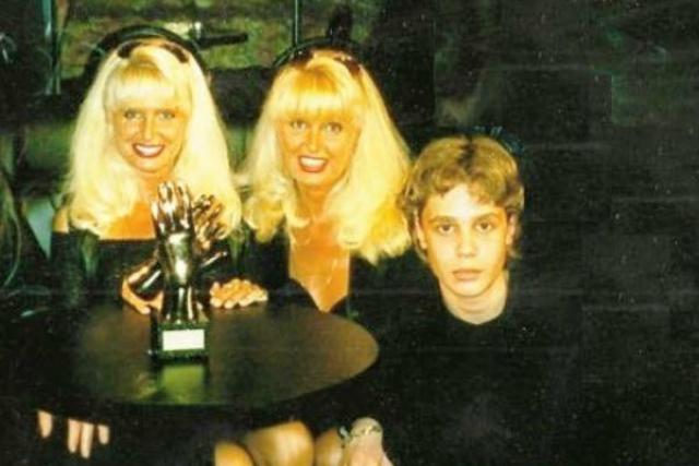 Сестры Зайцевы. Известные певицы потеряли сына Алексея, который воспитывали вдвоем.