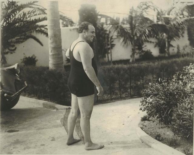 Прямых доказательств причастности к эпизоду Капоне обнаружено не было, за преступление перед судом никто так и не предстал.