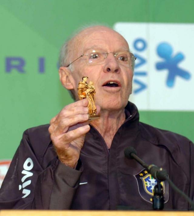 История закончилась судебными разбирательствами и проигрышем Бразилии в финале.